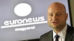 Kiütötte a Euronewst az M5