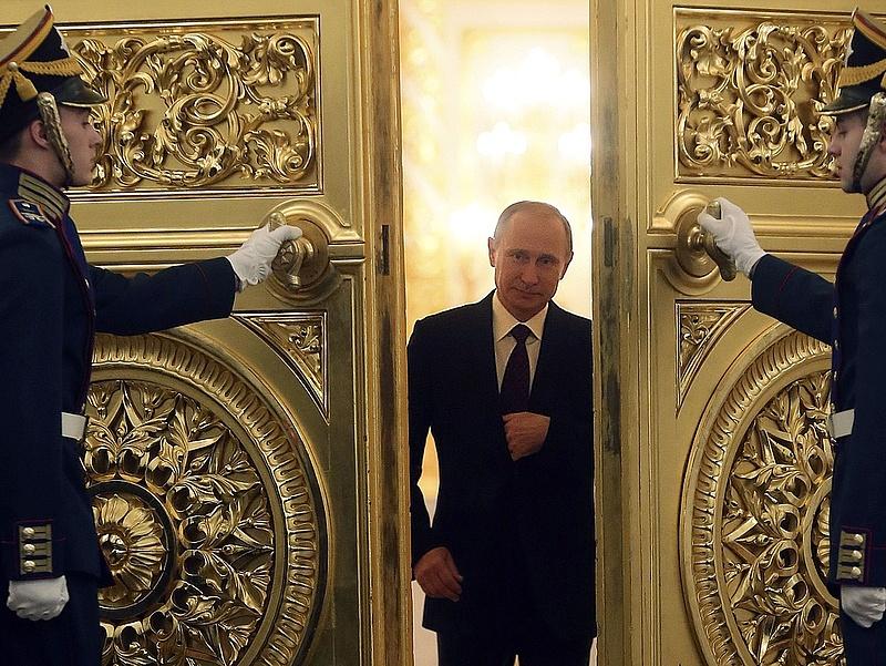 Putyin tárgyalna az ukránokkal