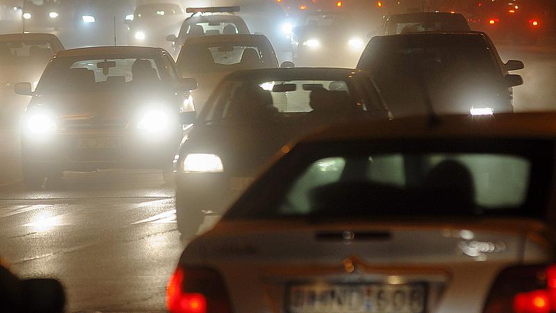 Lezárások, forgalomkorlátozások lesznek Budapesten