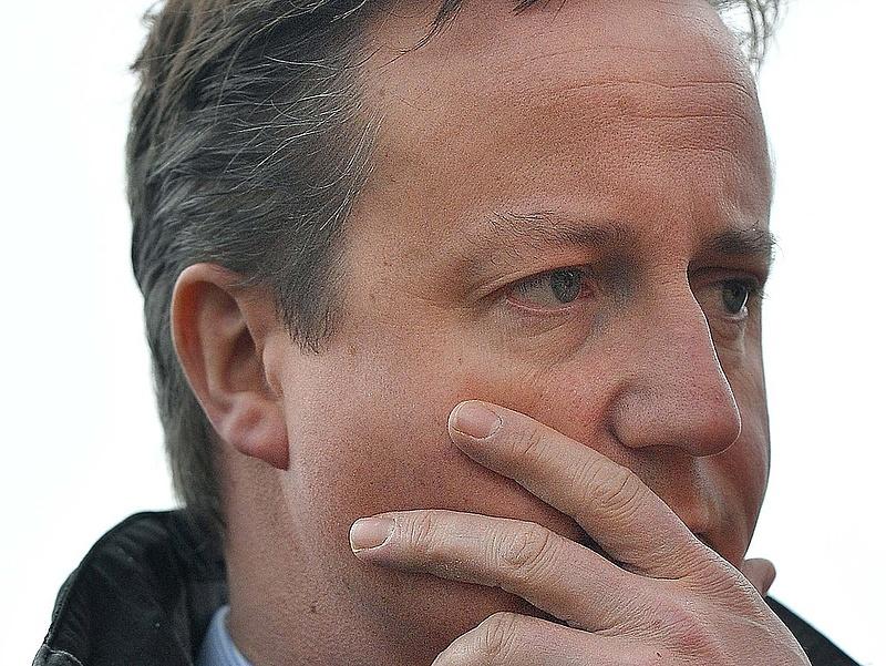 Cameron: Skóciát és Angliát is nagyobb önrendelkezés illeti meg