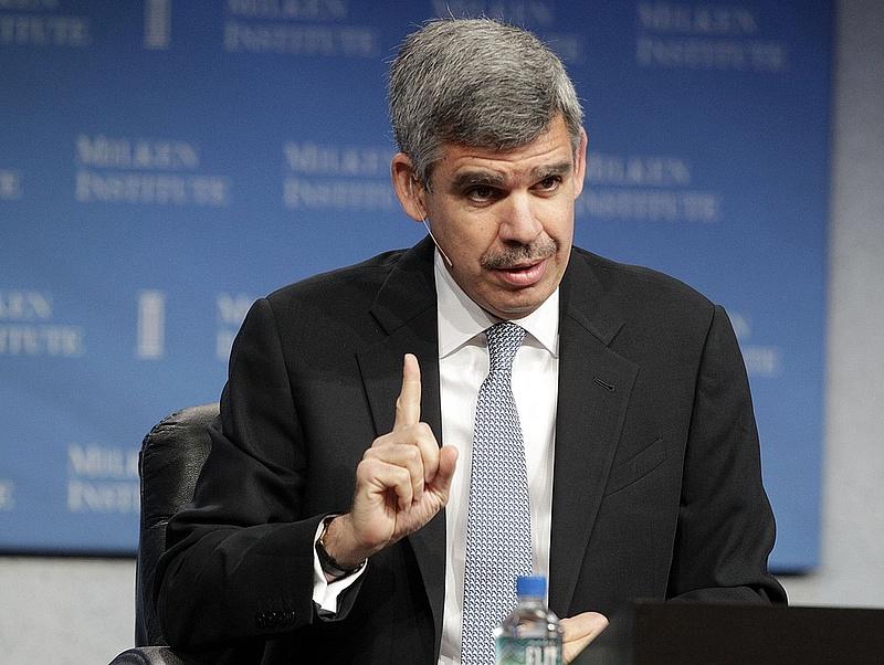 Megdöbbenés fogadta a kötvényguru távozását