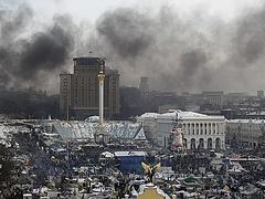 Moszkva: megengedhetetlen az emberi jogokért erőszakkal harcolni