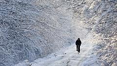 Halálos áldozatai is vannak az áprilisi télnek Ukrajnában