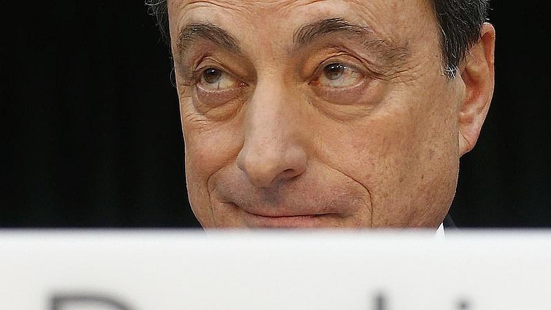 Kezdjetek már költeni! - Draghi beszólt a németeknek
