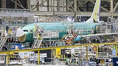 Veszélyes hiba bukott ki a Boeing prototípusánál