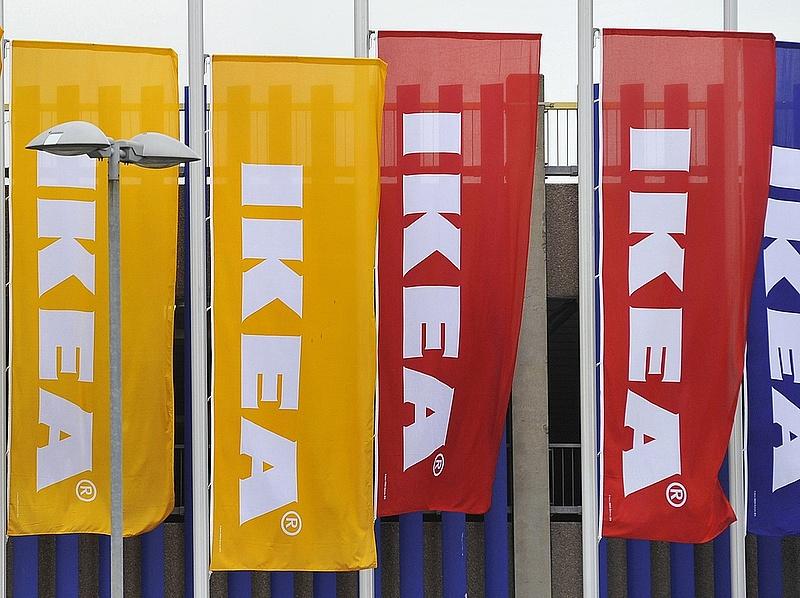 Itt az újabb nagy dobás az IKEA-tól