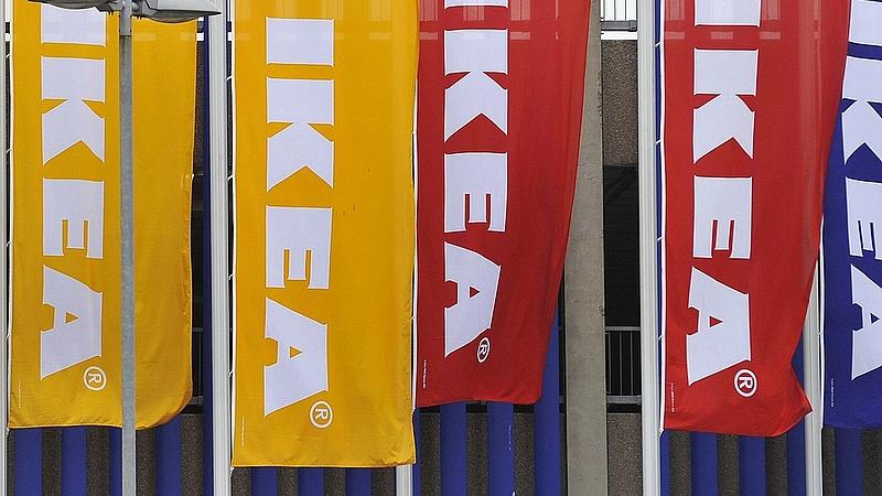 Meglepő lépés az Ikeától
