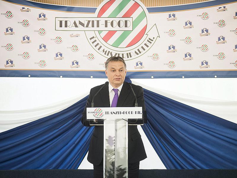 Orbán 12 ezer exportképes kkv-t akar