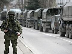 Ellenzi katonai erő bevetését Ukrajnában az orosz emberi jogi tanács
