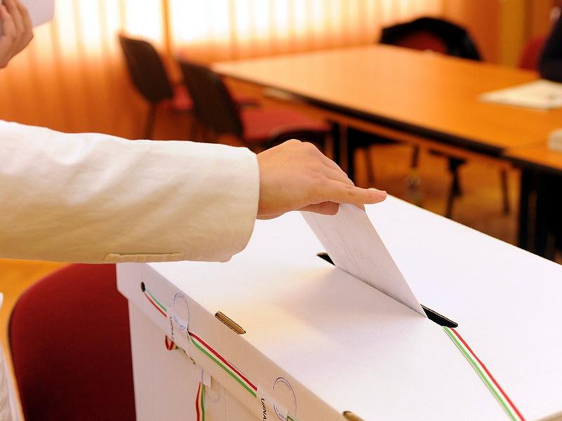 Polgármestert választanak három településen