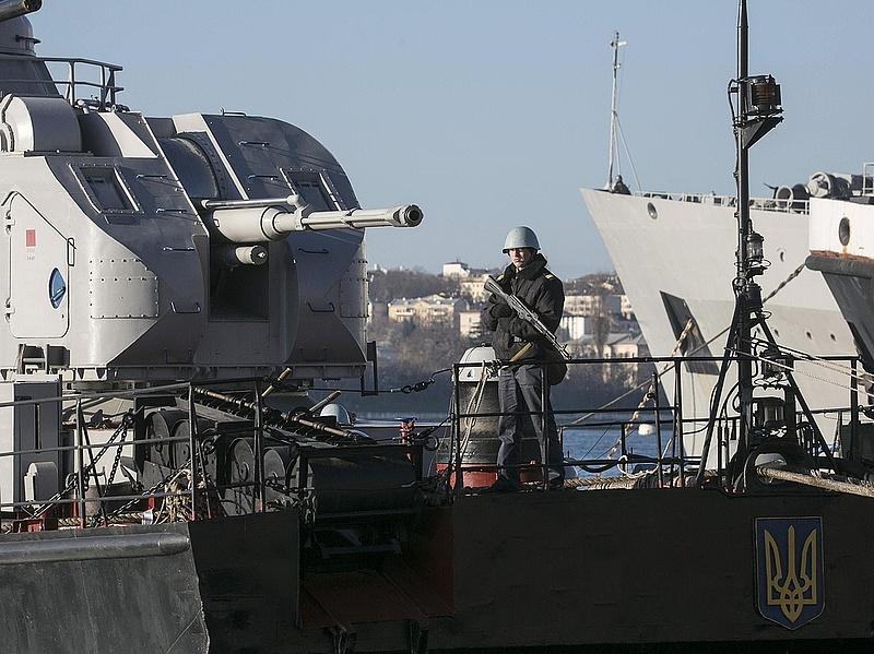 Gyorsan nő az orosz fegyvergyártás