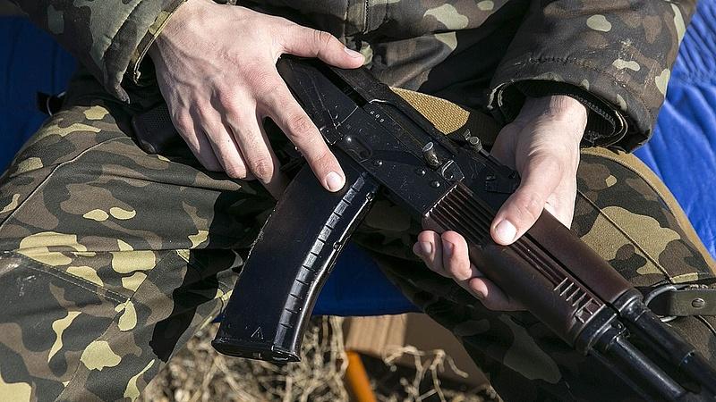 Orosz támadástól félnek a lengyelek - Új fegyveres csoport alakul