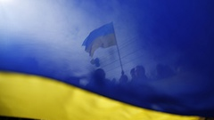 Itt az újabb orosz-ukrán balhé