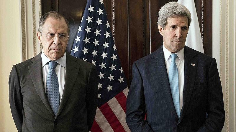 Megtört a jég: megállapodott az USA és Oroszország Szíriáról
