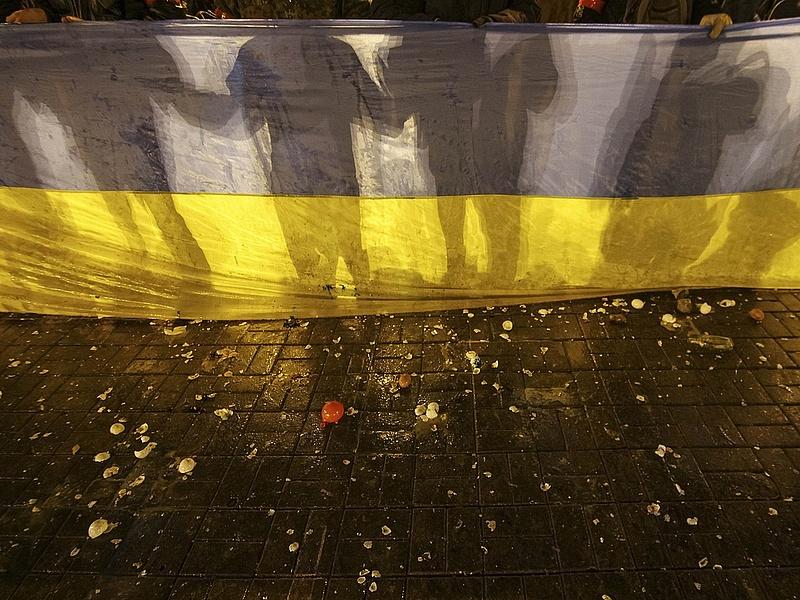 Már vasárnap eldőlhet, ki lesz az új elnök Ukrajnában