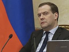 Orosz-magyar tárgyalások megkezdésére adott utasítást Medvegyev