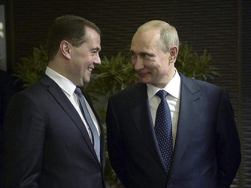 Putyin megint kamuzott?