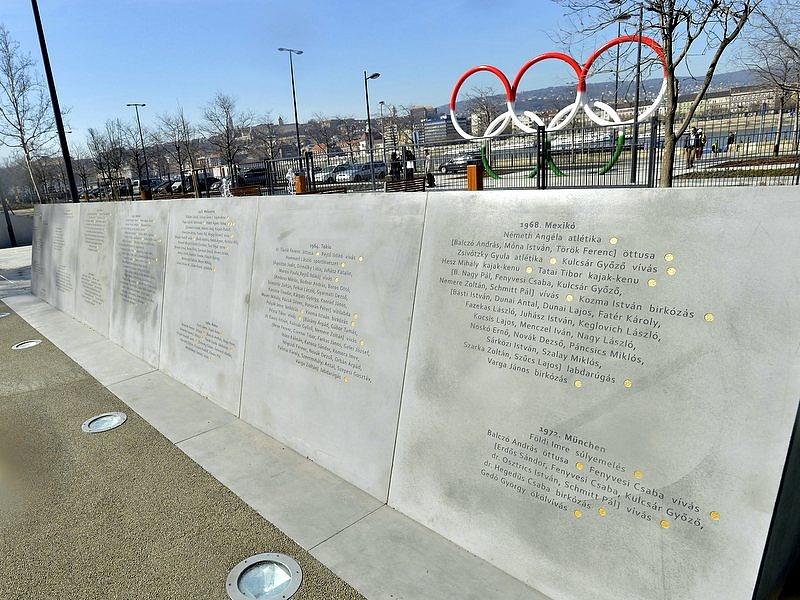 Tarlós: Budapest csak nyerhet az olimpia rendezésével