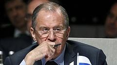 Lavrov: nincs bizonyíték az orosz beavatkozásra