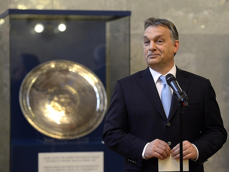 Óriási kincs érkezik Magyarországra - megszületett a milliárdos egyezség