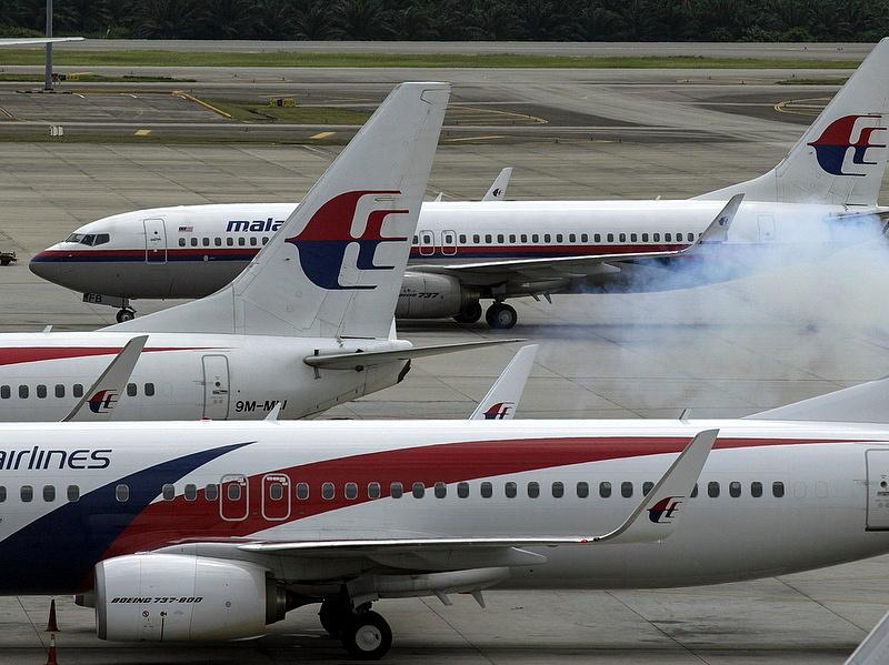 Óriáselbocsátás a csődbe került légitársaságnál