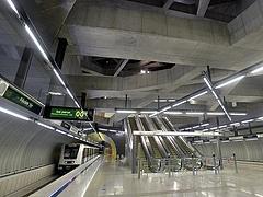 OLAF: nyilvánosságra hozható a 4-es metró jelentése