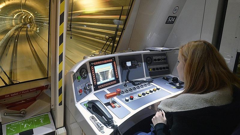 A német sajtó is foglalkozik a 4-es metró ügyével