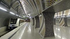 Júniustól biciklivel is lehet metrózni