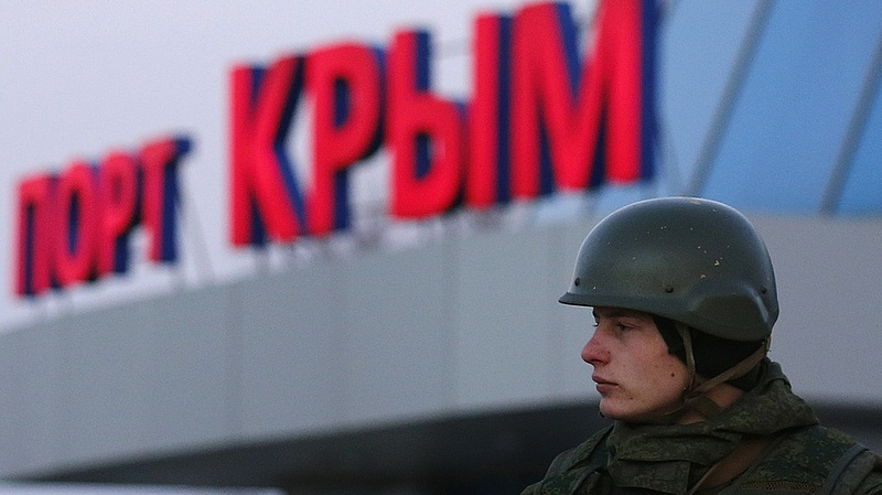 A Krímre már el sem mennek a választási megfigyelők