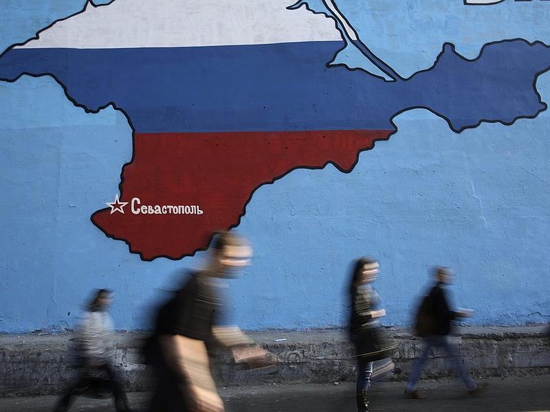 Moszkva  a lakossággal  fizettetné ki a krími hidat