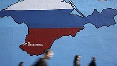 Krím orosz megszállása: Kijev újabb dokumentumot nyújtott be az ENSZ-nek