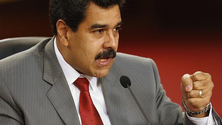 e64fd1c066 Maduro 72 órát adott az amerikai diplomatáknak, hogy elhagyják Venezuelát