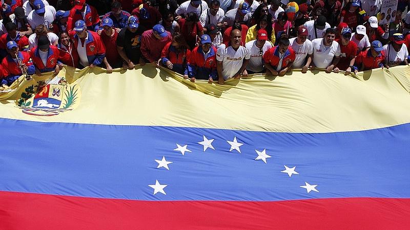 Gazdasági szükségállapotot rendeltek el  Venezuelában