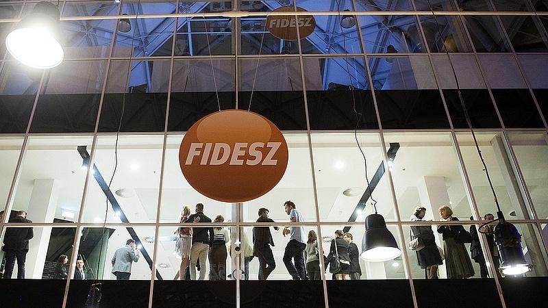 A Fidesz máris kiakadt az OLAF-jelentésen