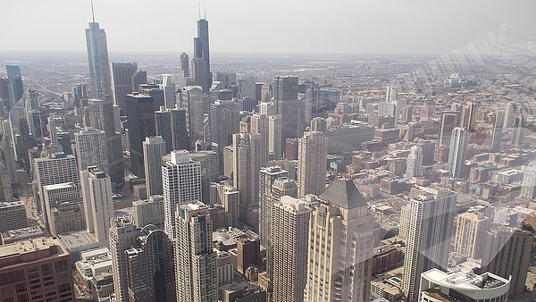 Chicago az egyetlen kivétel