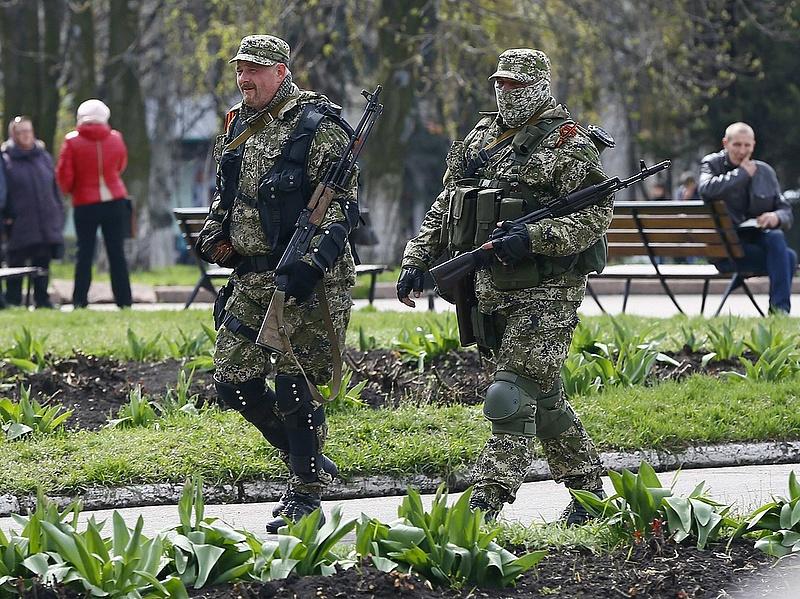 """Jelentős orosz csapatösszevonás a nyugati körzetben: """"megnőtt a fenyegetés a NATO-országok felől"""""""