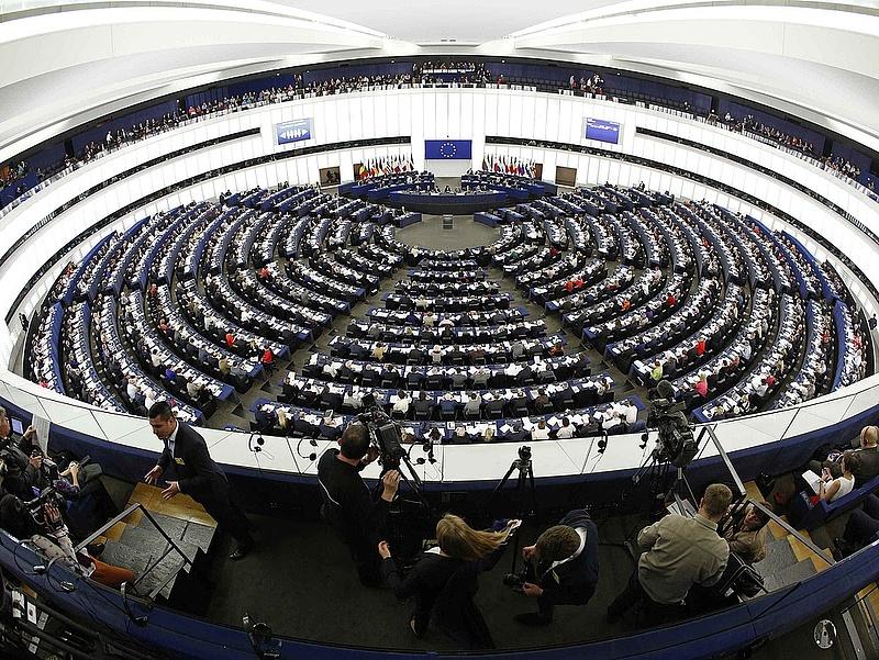 Az Európai Parlament megerősítette Ukrajna támogatását