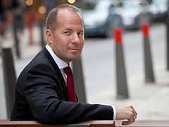 Új emberrel erősít a Magyar Bankholding