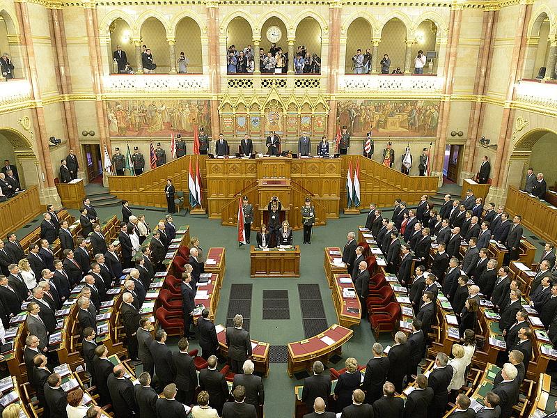 Ipsos: a Fidesz növelte táborát
