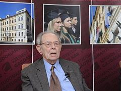Kornait is tagjai közé választotta az USA tudományos akadémiája