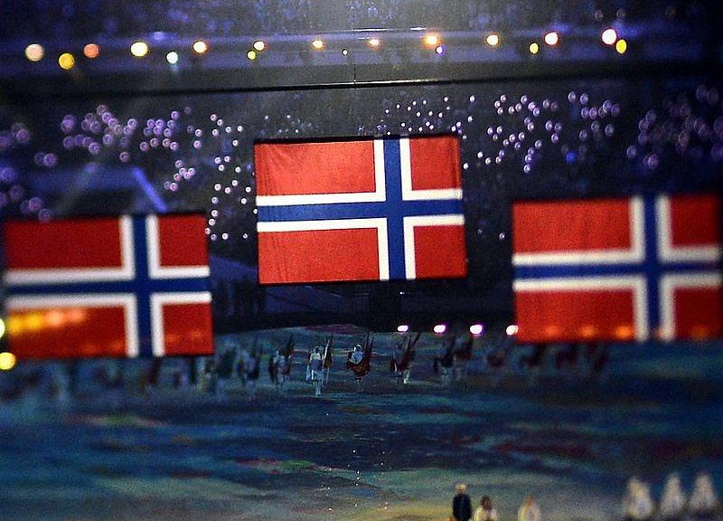 Így lesz a halból bankjegy - bizarr videó a norvégoktól
