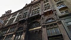 Öt hónapot csúszik a Ferenciek téri luxushotel nyitása
