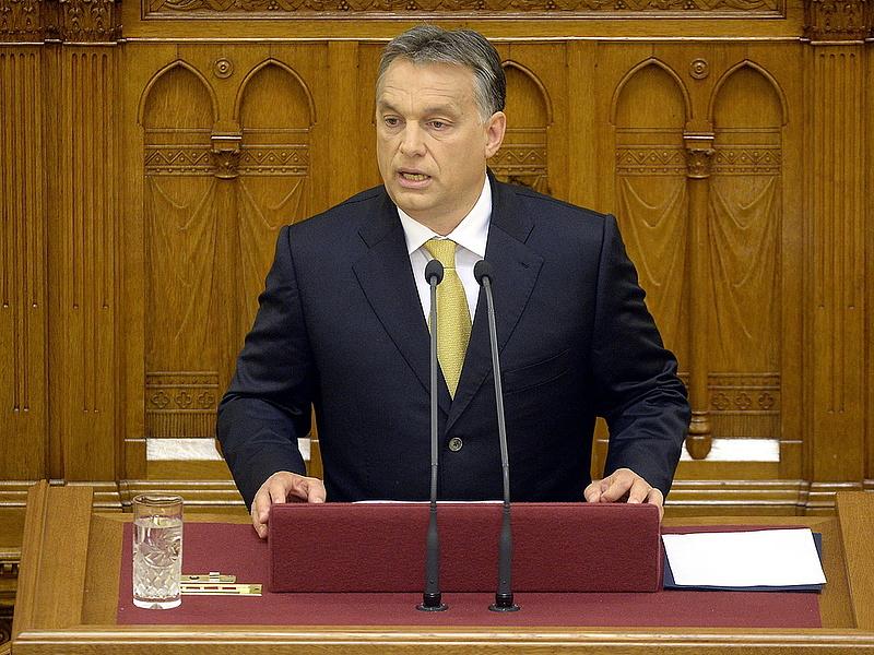 Orbán robbantja a régiót? - Felhördültek a szomszédok