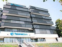 Bő kétmilliárdos nyereség a Takarék Jelzálogbanknál