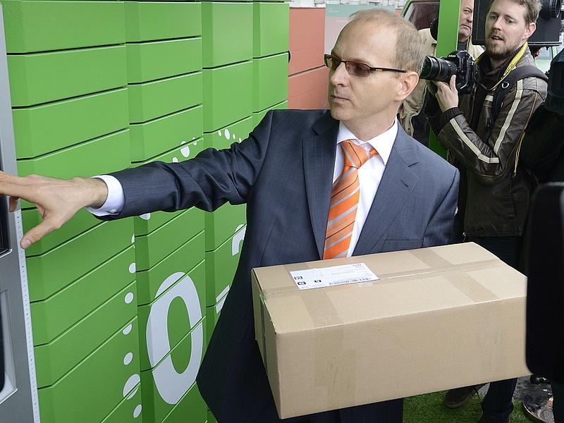 Nem csönget a postás, ha Ön is úgy akarja