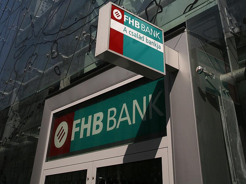 Elutasították az FHB Jelzálogbank Nyrt. keresetét