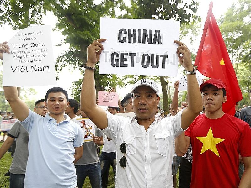 Kitör a háború Kína és Vietnam között?