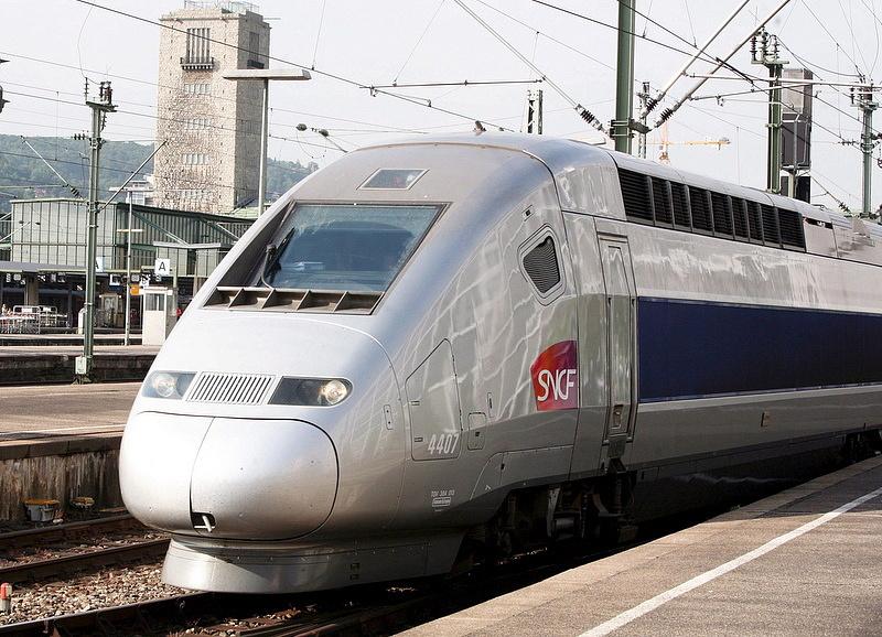 Folytatódik hétfőn a francia vasutasok sztrájkja