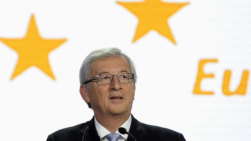 Juncker: Európának nagy szüksége van egy stabil német kormányra
