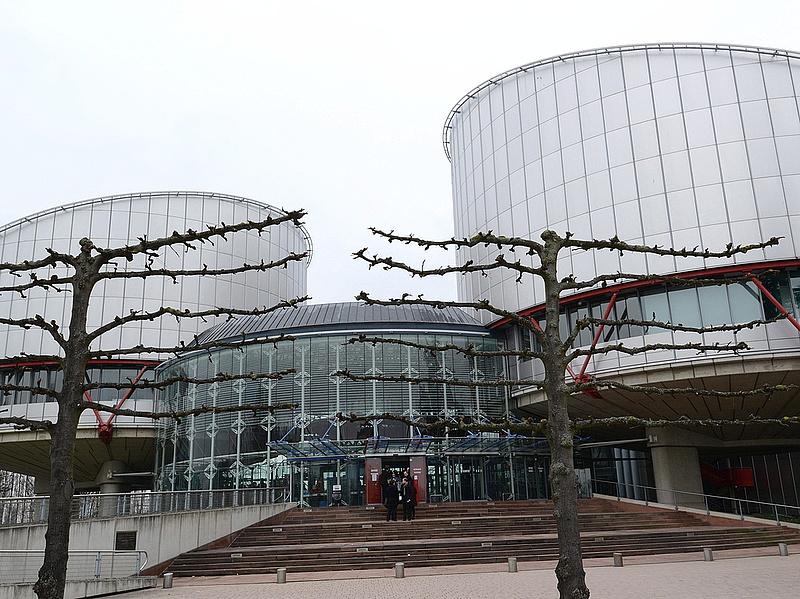 Oroszország bepanaszolta Ukrajnát a strasbourgi bíróságon